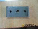 Пластина  (переднего стабилизатора) WG880680027