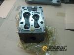 Головка блока цилиндров  WD615 Е2 61500040040А