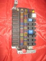 Блок предохранителей (в сборе)  A7 WG9918580002