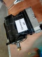 Компрессор 2 цилиндровый (S) WP-12  (фирм ББ) 612630030047