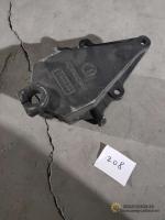 Кронштейн передней рессоры  (S) DZ9114520010