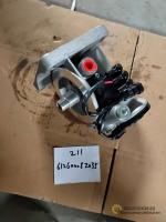 Кронштейн фильтра грубой очистки с помпой F3000 (S) электрический 612600082035