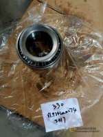 Подшипник ступицы передней внутренний 3017 (S) NRB OR-81.93420.0074