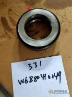 Подшипник упорный шкворня с тавотницей WG880410049