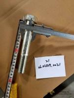 Болт крепления передней рессоры  6х4 24x2x160 (S) F3000 06.02839.0021