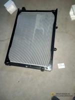 Радиатор системы охлаждения  (S) (WP-10) 202  750х1100, d=60  (фирм  ББ) DZ95259532202/DZ95259532212