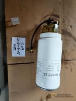 Фильтр топливный грубой очистки с подогревом  (PL-420) оригинал OR-612630080088