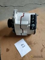 Генератор ручейковый шкив  WP-12 8 РК (S) 28V70A оригигал OR- 612630060248-8RK