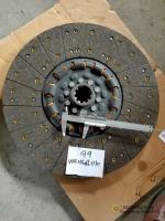 Диск сцепления 420 мм D-44.6 Чиньян WG1560161130 Q