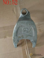 Вилка КПП 9JS (S) 1/2 передачи 16135