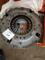 Корзина сцепления 430мм (нажимная) (300-340) (S) (фирм ББ) DZ9114160028