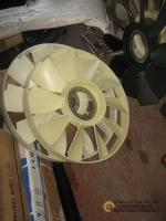 Вентилятор охлаждения ДВС  (Ф597мм  336-371 л.с. 10 лопастей с кольцом) VG1500060447
