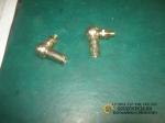 Наконечник пневмоцилиндра остановки  ДВС(6 мм) WG92570025