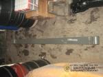 Лист передней рессоры коренной 8х4 WG9731520011/001