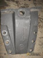 Кронштейн передней рессоры задний (S) правый DZ9114520156