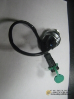 Датчик давления масла WP10, WP12 (фишка + провод) (S) 612600090766