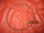 Кольцо резиновое уплотнительное бортового редуктора 199012340029
