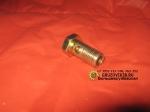 Болт штуцерный полый обратки D 8 мм L-24 R61540080081