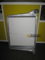 Радиатор интеркуллера WP-10,336/375 (S) DZ9112530269