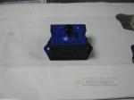 Подушка двигателя передняя (подушка КПП) чиньян WG1680590095Q