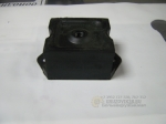 Подушка двигателя передняя/Подушка КПП(2 отв.) WG1680590095