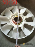 Вентилятор охлаждения ДВС  A7 D12  42 (Ф704мм) VG12400060030