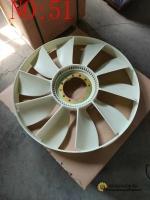 Вентилятор охлаждения ДВС (S) WP-12 612630060059
