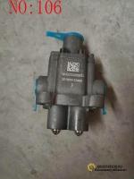 Клапаны управления КПП WG2203250003