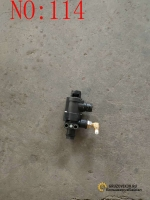 Клапан пневматический электромагнитный (S)  Х3000 DZ97189716021