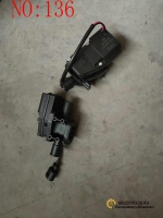 Кран печки электронный WP-12 SH F3000 (S) SZ914000723