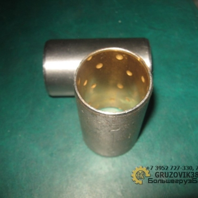 Втулка передней колодки (S) 81930210117