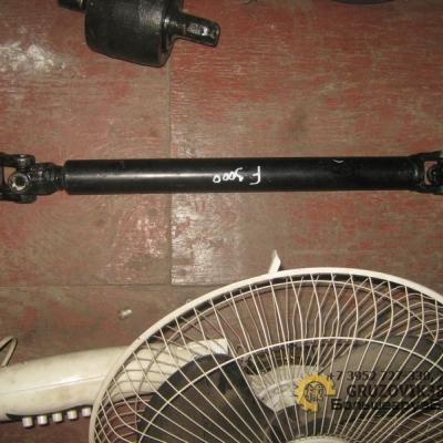 Вал рулевой телескопический F3000 (S) DZ9100470140