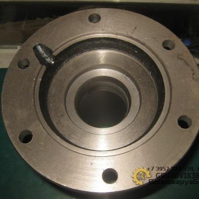 Крышка первичного вала12JS160TA (S) d=62 yzg-12JS160TA
