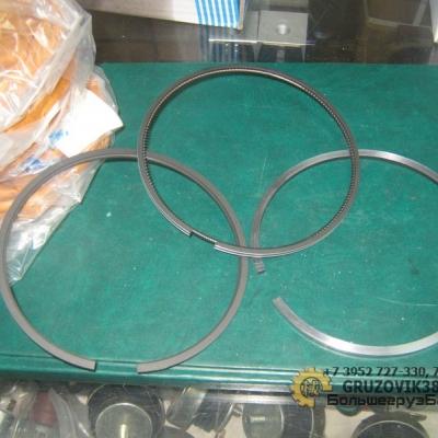 Кольца поршневые комплект Евро 2 FAW L6100000-PJHZ29D