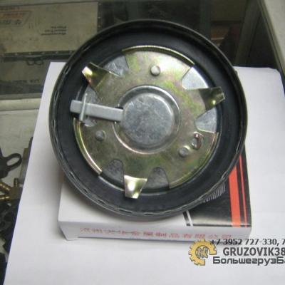 Крышка бака металлическая с замком 199100550101