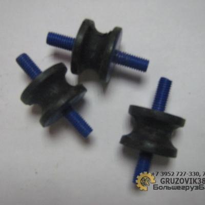 Подушка крепления глушителя  (S) чиньян 81.96210.0289