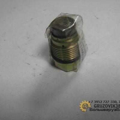 Клапан давления топливной рейки Е-4 WP-10 (S) 1110010015