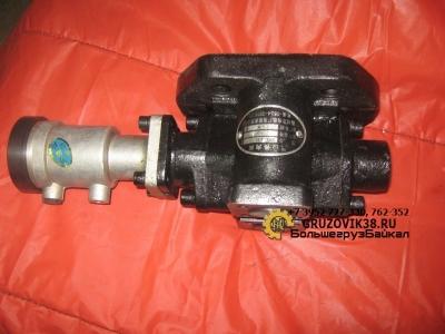 Клапан насоса подъема кузова( на насос CBD-F100-7) 33QFH-Y-000-3