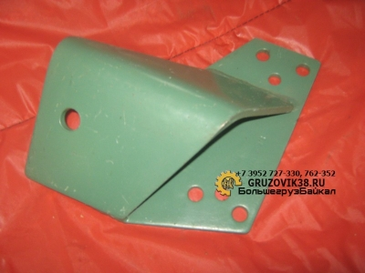 Кронштейн крепления ДВС передний левый VG9100590006