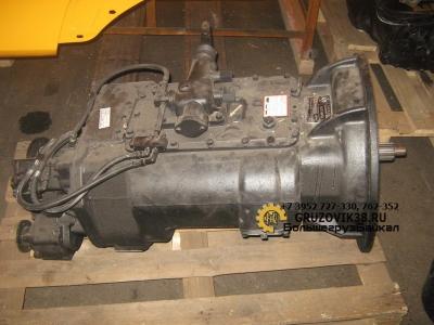 КПП в сборе (S) 12JS160T G2940.