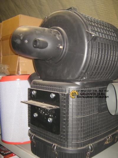 Корпус воздушного фильтра (2841 в сборе) F3000 (S) DZ91259190042