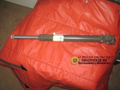 Вал рулевой телескопический AZ9719470044