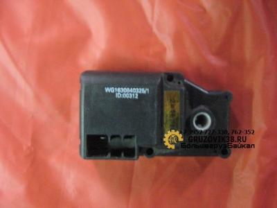 Включатель отопителя тип 2 WG1630840326/1