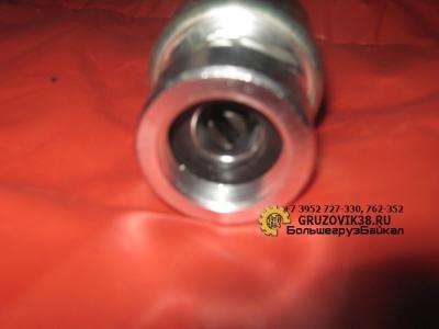 Датчик скорости на КПП 3-х контактный WG9100583056