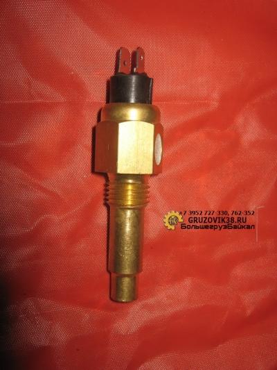 Датчик температуры охлаждающей жидкости на лобовине VG614090067J