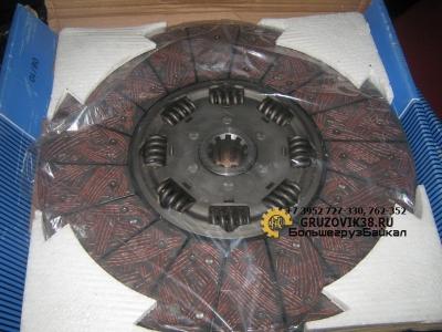 Диск сцепления 420 мм D-44.6 WG1560161130