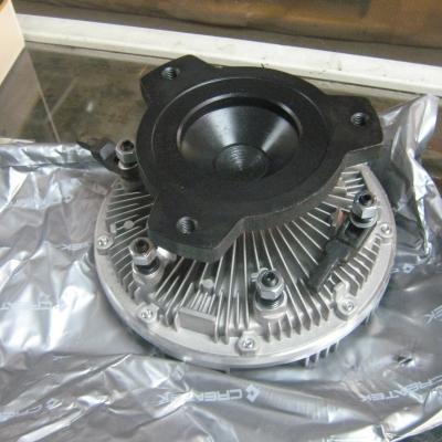Гидромуфта D12 (А7) КРЕАТЭК CK-VG1246060030