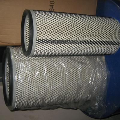 Фильтр воздушный ZL50 ( погрузчик) К2640