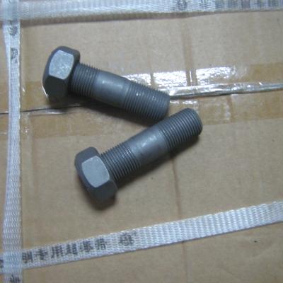 Шпилька крепления Vобразной тяги с гайкой и шайбой 199014520227