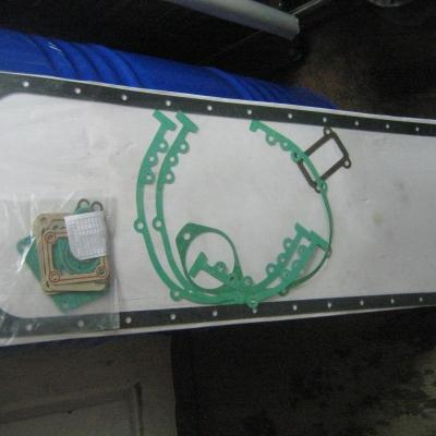 Ремкомплект прокладок для ремонта двигателя Евро-2-3 FAW L6000000-PJQD